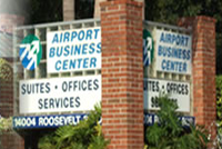 lease office space pinellas