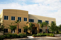 office space clearwater leed